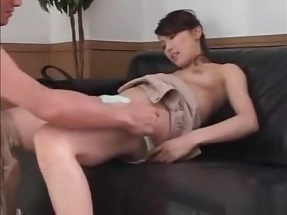 Horny Japanese Mom And Will not hear of Wet Pussy