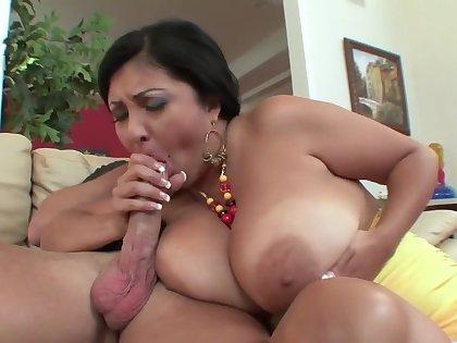 Incredible pornstar Jaylene Rio in astonishing latina, big ass porn clip