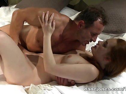 Dazzling pornstars in Hottest Facial, HD xxx clip